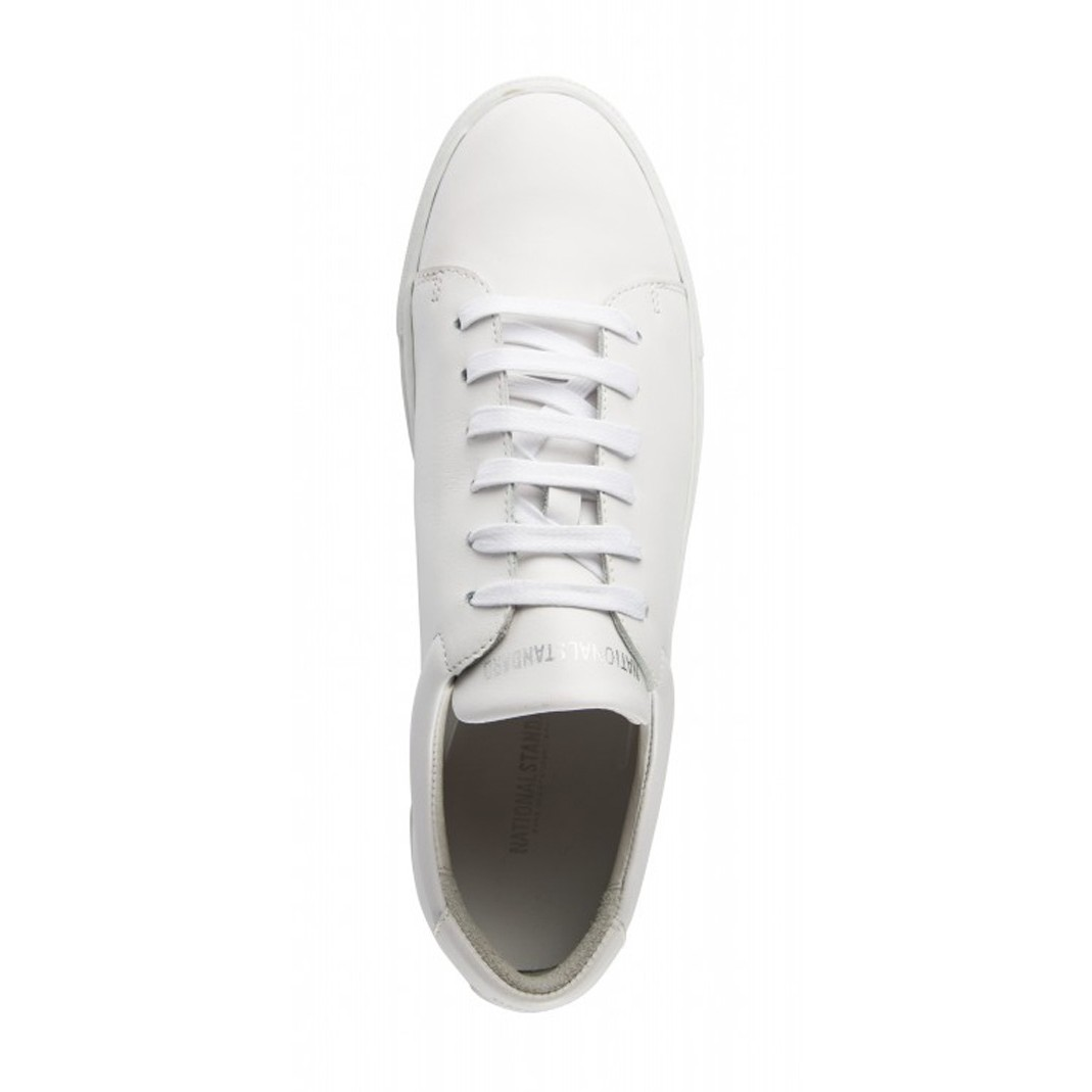 07d01bbbb9e2 Low Sneaker New White Edition 3 von National Standard online ...