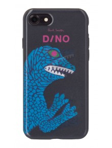 iPhone 7 Case 'Lenticular Dino Motif'
