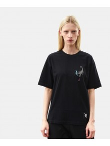 T-Shirt SCORPION Black