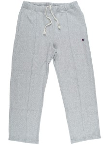 champion-reverse-weave-straight-hem-sweatpants-grey-1