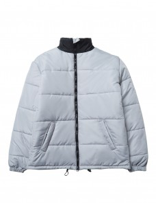 ZIQ & YONI Down Jacket Grey