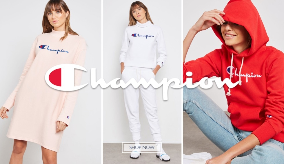 Champion Reverse Weave Women